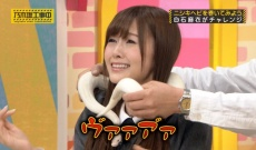 【乃木坂46】まいやん×ヘビの絡みが見れるのか!【乃木坂工事中】
