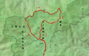 『平成最後の山歩き2』の画像