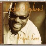 『Richie Stephens「Perfect Love」』の画像