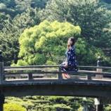 『香川 栗林公園』の画像
