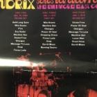 『【追加編集版】ジミヘンドリックスのライブ盤30枚を簡単解説「優先して買うべきはこれ!」』の画像