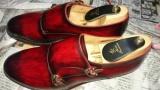 どちゃくそかっこいい靴買ったった(※画像あり)