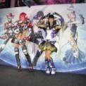 東京ゲームショウ2012 その16(PHANTASY STAR ONLINE2)