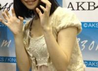 【AKB48】島崎遥香、握手会&写メ会レポ