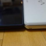 『UX301 Asus Zenbook infinity のその後 01』の画像