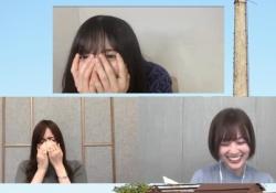 【映像研】齋藤飛鳥&山下美月&梅澤美波のYouTube配信、このあと24:46から!