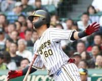 中谷(25)133試合.241(411-99)20本61打点2盗塁OPS.751←すごい