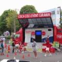 2015年 第42回藤沢市民まつり その54(コカ・コーライベントキャラバン)