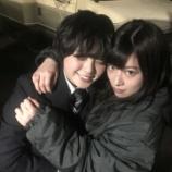 『齋藤冬優花がブログで平手友梨奈の誕生日をみんなでお祝いしたことを報告!上村莉菜の可愛いエピソードも!』の画像
