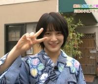 【欅坂46】浜松市「やらまいか大使」に織田奈那!