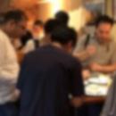 7月27日(土)渋谷 本格的ネパール料理屋でカレーとナンも美味しいGaitomo国際交流パーティー