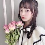 『[イコラブ] 齊藤なぎさ×evelyn『 winter collection 』のモデルに決定…』の画像