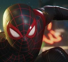 PS5『マーベルスパイダーマンマイルズモラレス』のレイトレーシング技術を使ったゲーム内の超美麗スクショが公開!!