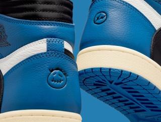 【7/29更新←追記】Fragment Design x Travis Scott x Nike Air Jordan 1【7/29発売】フラグメント デザイン トラヴィス スコット ナイキ エア ジョーダン ワン