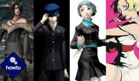 【アニメ・ゲーム論】  日本の女性キャラの「デレ」は 4つの属性で分けられるぞ!  海外の反応