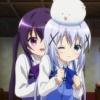 ココア「チーノちゃん!お尻の穴見せてー」チノ「いきなり何ですか!?見せませんよ!」