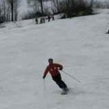『奥只見スキーキャンプ3期3日目』の画像