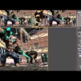 『【Max2014 Extension 】新機能の紹介動画(ステレオカメラ)』の画像