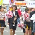 第18回湘南台ファンタジア2016 その16(明治学院大学応援団チアガール)