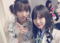【AKB48】まりやぎ・あきちゃの卒業コンサートが落選祭り