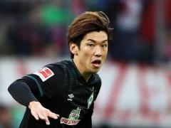 「大迫勇也が2部でプレーするというのは想像できない!」by 地元メディア