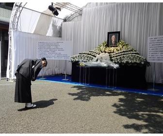 「地震やコロナにくじけることのない強い絆を」蔡英文台湾総統李登輝元総統の弔問記帳に感謝を述べる