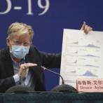 WHO「世界は今回の件で中国に借りが出来た。彼らは人を生かす方法を知っている」