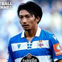 デポルティボ柴崎岳、6試合ぶり試合出場を果たすも・・・