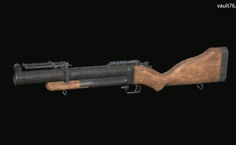 M79グレネードランチャーライフル