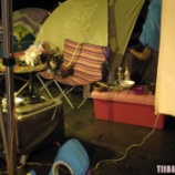 『TREKs / Camp-Out 1日目☆』の画像