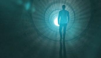 魂の年齢、霊格レベルについて説明する。