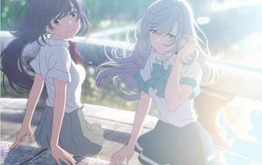 『アニメ『色づく世界の明日から』一挙放送を完走した感想』の画像