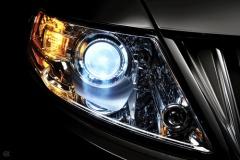 車のライト 自動点灯機能の義務化を検討