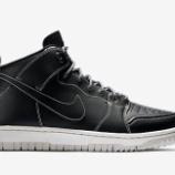 『新カラー追加 NDC Link Nike Dunk CMFT Winter Boots』の画像