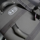 【おすすめ商品紹介】BAD BOY キックシールド Pro Series Advanced 黒/白
