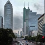 『【香港・中国最新情報】「香港など「粤港澳大湾区」が4年連続で活動報告に」』の画像