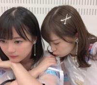 【乃木坂46】生ちゃんと真夏さんの関係が微笑ましい!