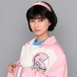 『1986年 司幸子16歳(鈴木絢音 )のセーラー服姿と私服姿!! 可愛いね!【乃木坂46】』の画像
