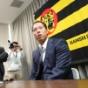 【悲報】自己最多9勝の阪神青柳1800万増3000万更改