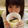 『竹達彩奈「これ美味いぞ、食え」←渡されそうなもの』の画像