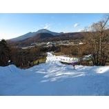 『軽井沢初滑りキャンプ2期レポート』の画像