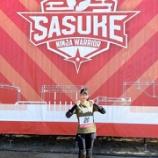 『[イコラブ] 瀧脇笙古『イコノイ、どーですか?で発表がありました 「SASUKE」から出演オファーをいただきました!!!!!』』の画像