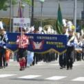2014年横浜開港記念みなと祭国際仮装行列第62回ザよこはまパレード その57(神奈川大学吹奏楽部)