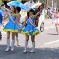 2014年横浜開港記念みなと祭国際仮装行列第62回ザよこはまパレード その39(ヨコハマカワイイパレード)の18(町田シティセールス隊)
