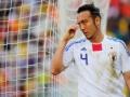 「日本で一番サッカーが上手いのは中村俊輔!」by 田中マルクス闘莉王