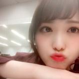 『【乃木坂46】松村沙友理 きょろきょろからの『チュッ♡』がガチで可愛すぎてやばい・・・』の画像