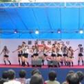 第16回湘南台ファンタジア2014 その41(バクステ外神田一丁目(原谷公園西口ステージ))の3