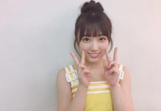 【HKT48】「かわいい!」矢吹奈子(16)、「ワイドナショー」登場にネットざわつく 口パク疑惑は「ちゃんとやってます!」完全否定