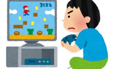 最近の若者は現実とゲームの区別がついていない。はたして本当にそうだろうか??