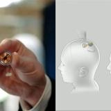 イーロン・マスク、脳とAIをつなぐ埋め込みチップ「Link」&自動手術ロボ「V2」を発表